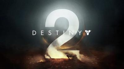 Destiny 2 Officially Announced