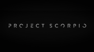 XBox Project Scorpio To Be Revealed Tomorrow