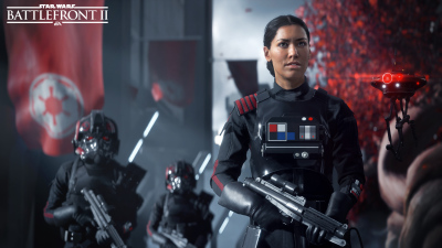 Star Wars Battlefront 2 Release Date Announced