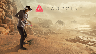 New Farpoint Story Trailer
