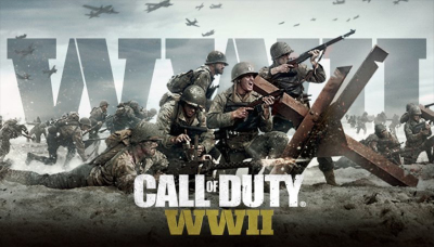 Call of Duty WWII Release Date Announced