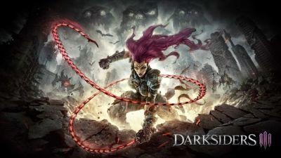 Darksiders III Revealed