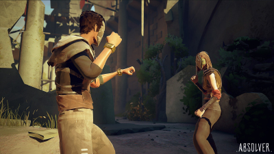 Absolver Release Date Announced