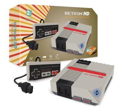 RetroN HD Announced