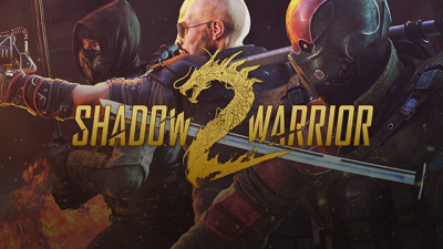 Shadow Warrior 2 Coming to PS4 and Xbox One Next Week