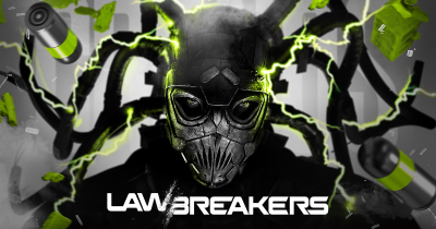 LawBreakers Coming To PS4; New Gameplay Video