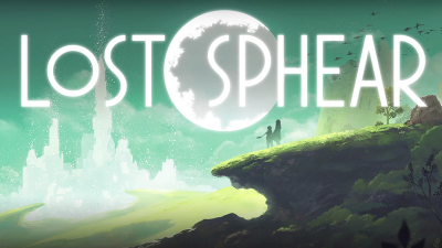 New RPG, Lost Sphear Announced