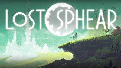 New RPG, Lost Sphear Announced