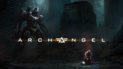Archangel, Coming to PlayStation VR in July