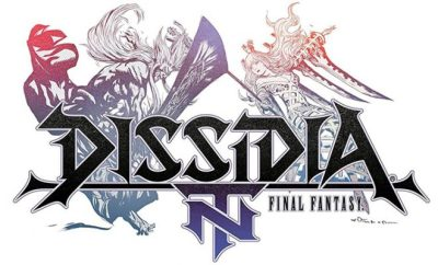 Dissidia Final Fantasy NT Announced For PS4