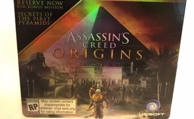 Assassin's Creed: Origins Leaked/Confirmed