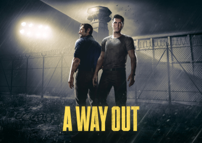 EA Announces New IP,  A Way Out