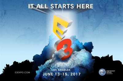 Impressions: My First E3
