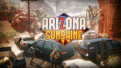 Arizona Sunshine Launches On PS VR Tomorrow