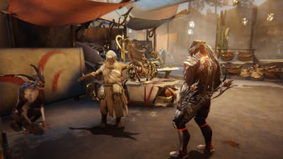 New Warframe Expansion Is A Game Changer