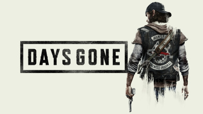 Days Gone E3 2017 Alternate Playthrough