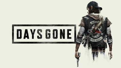 Days Gone E3 2017 Alternate Playthrough