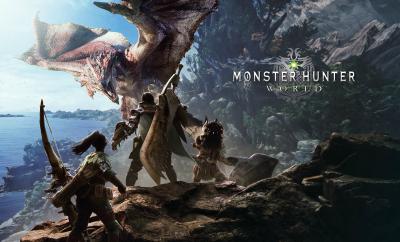 Monster Hunter World Gets An Official Release Date