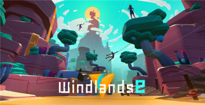 Windlands 2 Announced