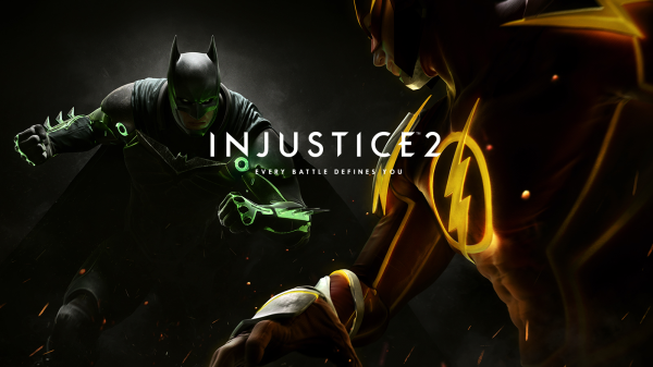 Injustice 2 Fighter Pack 3 Revealed