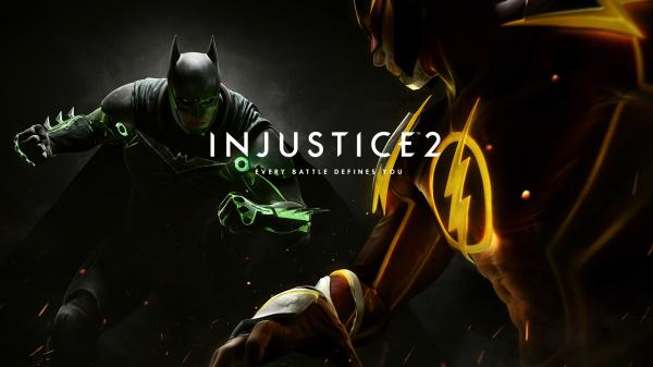 Injustice 2 Fighter Pack 3 Revealed
