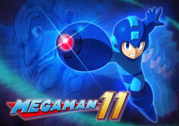 Mega Man 11 Revealed By Capcom