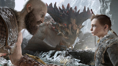 God of War Release Date Announced