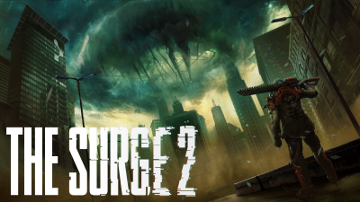 The Surge 2 Officially Announced