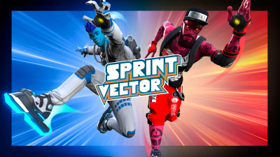 Sprint Vector Review (PSVR)