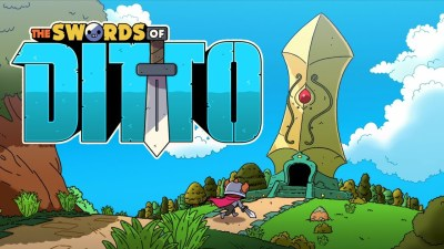 Release Date Announced for The Swords of Ditto