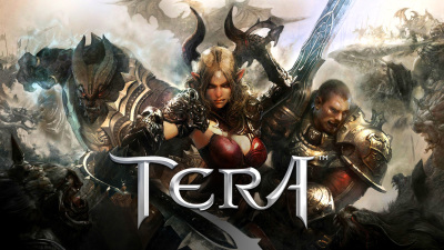 Beta Test Dates Announced for Console Version of Tera