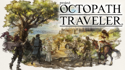 Octopath Traveler Release Date Announced