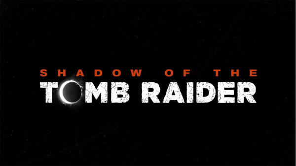 New Tomb Raider Officially Revealed