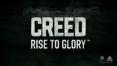 Survios & MGM Reveal CREED: Rise to Glory