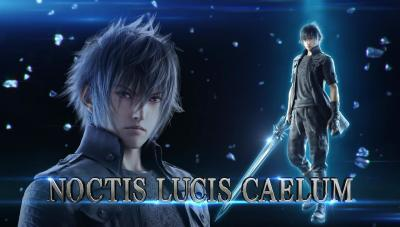 Noctis Joins the Tekken 7 Roster