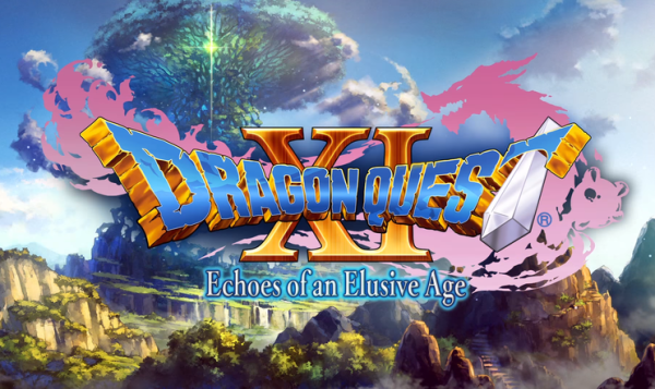Dragon Quest XI Is Headed West