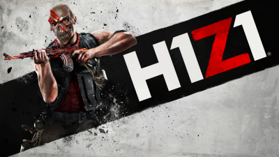 H1Z1 Coming to PS4 in May