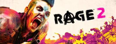 Rage 2 Revealed