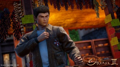 Shenmue 3 and Metro Exodus Delayed 'Til 2019