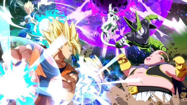 Nintendo E3 Leak. Dragon Ball FighterZ, Punch-Out and Fortnite Coming To Switch