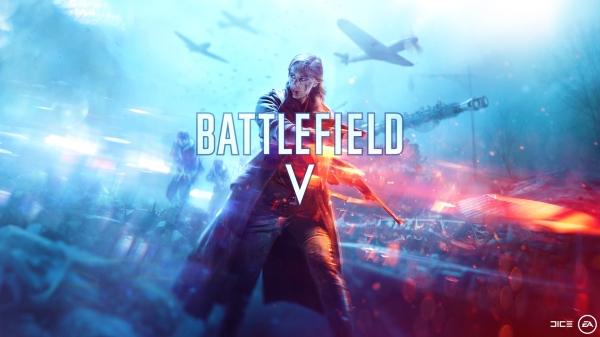 Battlefield V Details and Gameplay Revealed