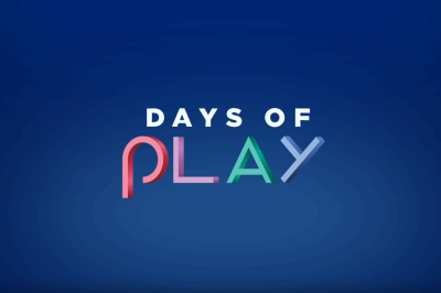 New Limited Edition PS4 Arrives with Playstation Days of Play