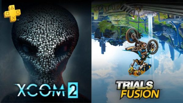 Free Playstation Plus Games for June 2018