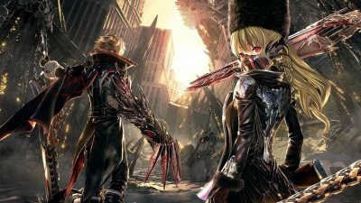 Code Vein Release Date Announced