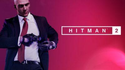 Hitman 2 Officially Announced