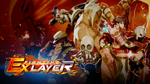 Fighting EX Layer Review