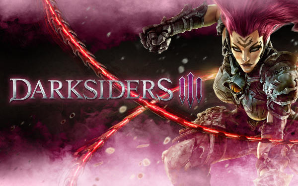Darksiders 3 Coming In November