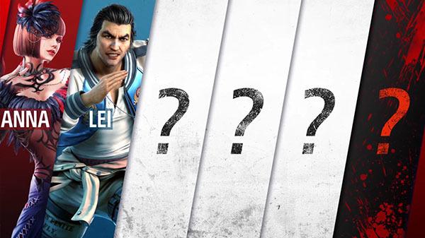 Tekken 7 Season 2 Incoming