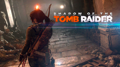 Square Enix and Coca Cola Team Up for Tomb Raider