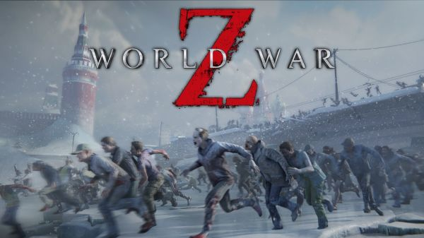 New World War Z Trailer and Info Revealed